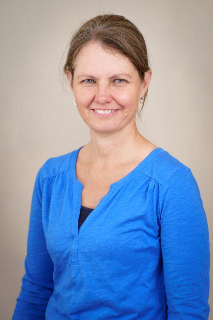 Amanda Barrett